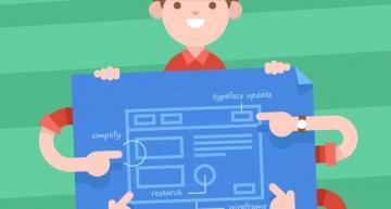 Design A Better Website: Foundations First