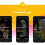 Musixmatch Introduces A Language Translator Service To Its Music Lyrics App On iOS And Android