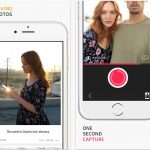 "Could This New ""Moving Photos"" App From Polaroid Swing Take On Instagram ?"