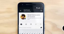 """Facebook Messenger End-To-End Encryption With  """"Secret Conversations"""" Coming Soon"""