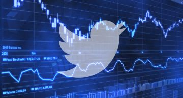 Twitter Stock Suffers As Its User Growth Remains Flat