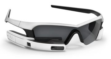 Amazon Could Be Readying A Wearable Smart Glass