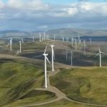 Microsoft's Data Centre In Wyoming Will Be 100 Percent Wind Powered