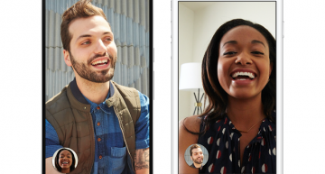 """Google's Free Video Calling App """"Duo"""" Goes Live To Take On Apple's Facetime"""