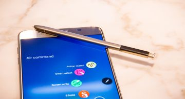 The Failed Galaxy Note 7 To Now Sell As A Refurbished Galaxy Note FE