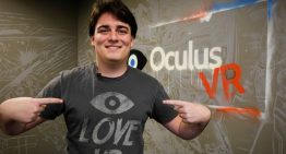 Being At The Centre Of Intellectual Property Legal Battles, Oculus Co-founder Palmer Luckey Leaves Facebook