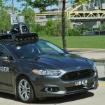 The US government Is Backing  Self-Driving Cars In A Boost For The Initiative