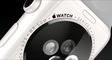 Apple Has Invented A Wearable Charging Module For The Apple Watch