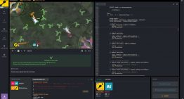 This Site Teaches You How To Code While Playing A Really Fun Game