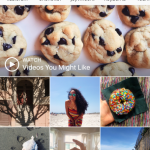 Instagram Extends Stories To Explore Tab
