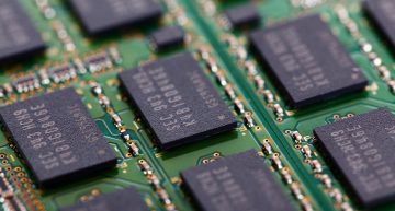 T-rays Can Be Used To Speed Up Computer Memory Up To 1,000 Times