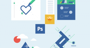 Guide to Showcasing Sketch and Photoshop Skills in Your Portfolio