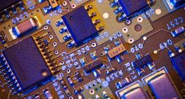 Moore's Law Is Once Again Obeyed As World's Smallest Transistor Is Developed