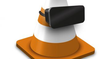 360 Degrees Video Support Comes To VLC