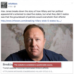 This Guy Developed A Chrome Extension To Check Fake Stories On Facebook