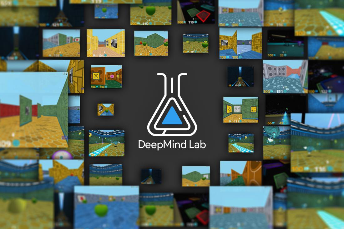 deepmind-lab