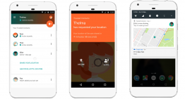 Google Just Launched An App To Keep You Safe By Using Real-Time Updates