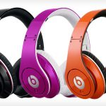 Top Headphones for the Music