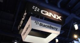 BlackBerry Phone May Be No More But The Company Is Now Focusing On Autonomous Cars