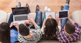This Study Shows That Most Students Can't Differentiate Between Articles They Read Online