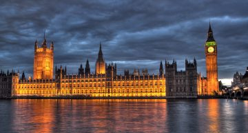The Highest Court In Europe Says The UK's New Surveillance Law Is Illegal