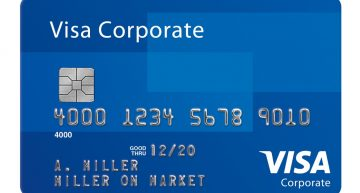 "Visa Continues To Push Its ""Cashless Campaign"" As It Seeks To Reward 50 US Businesses With $10k Each"