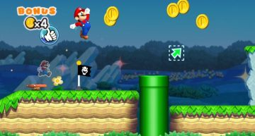 iPhone And iPad Users Can Now Download And Play Super Mario But Here's What To Know About That
