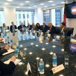 Why A Tweet Loving President-elect Didn't Invite Twitter's CEO To A Tech Meeting