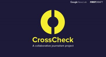 "Google Announces ""CrossCheck"" To Combat Fake News Ahead Of The French Presidential Election"