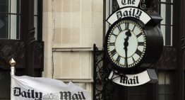 """Wikipedia Is Banning Daily Mail Sources Because Of """"Poor Fact Checking"""""""