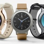 Google And LG Team Up To Announce The LG Watch Sport And LG Watch Style Running On Android Wear 2.0