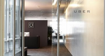 On Top Of Sexual Misconduct Allegations At Uber, Other Employees Come Forward With More