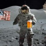 Space Mysteries: Do Astronauts Drink Alcohol In Space Or How Do The Females Ones Manage Their Period?