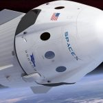 Two Private Citizens Will Be Going Around The Moon Next Year Courtesy Of Elon Musk's SpaceX