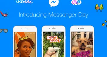 Facebook Messenger Clones Snapchat Stories And Turns Into Something More Interesting Called Day