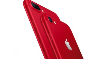 Apple Launches A Red iPhone 7 Globally To Combat The Scourge Of HIV/AIDS