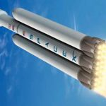 Fresh Off Thursday's Success, SpaceX To Launch The Falcon Heavy This Summer