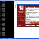 Meet WannaKey, A Tool Developed By A French Researcher To Decrypt WannaCry On Windows XP