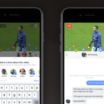Facebook Live Gets Tools That Let You Invite A Special Guest And Private Chat With Friends