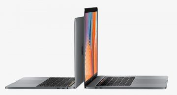 Review: This Year's MacBook Pro Has A Really Cool Display And Sensitive Touch