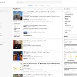 Google News On Desktop Gets A Facelift That Now Makes Its Easier To Customise News And Identify Fake News