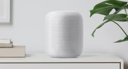 This Is The HomePod, Apple's Answer To Amazon Echo And Google Home