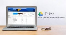 Google Is Making It Easier To Backup And Sync Files From Your PC To Google Drive