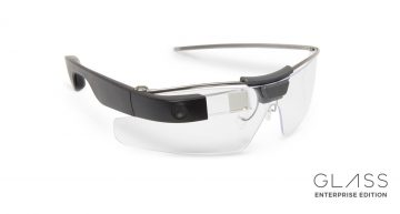As The Google Glass Makes A Comeback, Here's Something To Refresh Your Memory About the Device