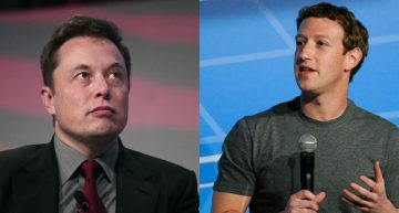 Elon Musk And Mark Zuckerberg Disagree On The Effects Of AI On Us