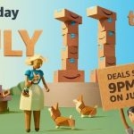 Amazon Prime Day Is Happening On The 11th And Its Set To Give Black Friday A Run