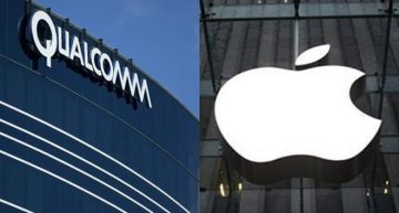 Qualcomm in Fresh Dispute with Apple over Infringing Products