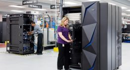 IBM's New Mainframe Called IBM Z Can Process Up To 12 Billion Encrypted Transactions Daily