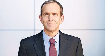 $2.7b Fine: Google's Kent Walker Says Blame It On Amazon