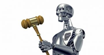 Lawyers In Trouble? Robot Lawyer Will Help Solve Over 1000 Legal Cases For Free!!